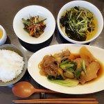 ✻韓国料理教室✻ お知らせです